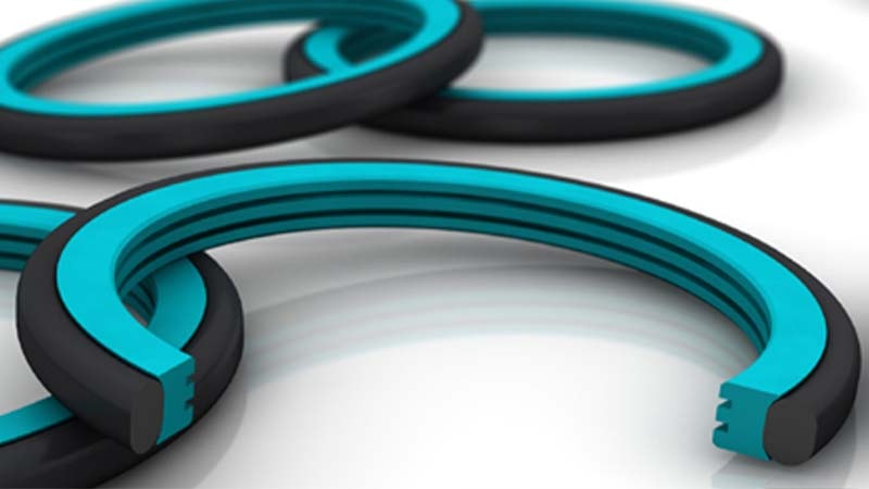 Turcon® Roto Glyd Ring® for Oil & Gas - Trelleborg