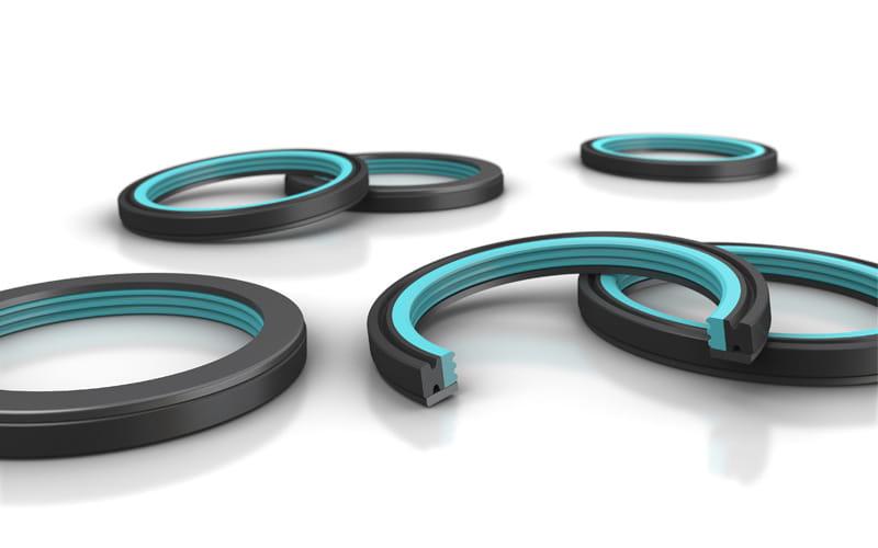 Turcon® Roto Glyd Ring® II for Oil & Gas - Trelleborg